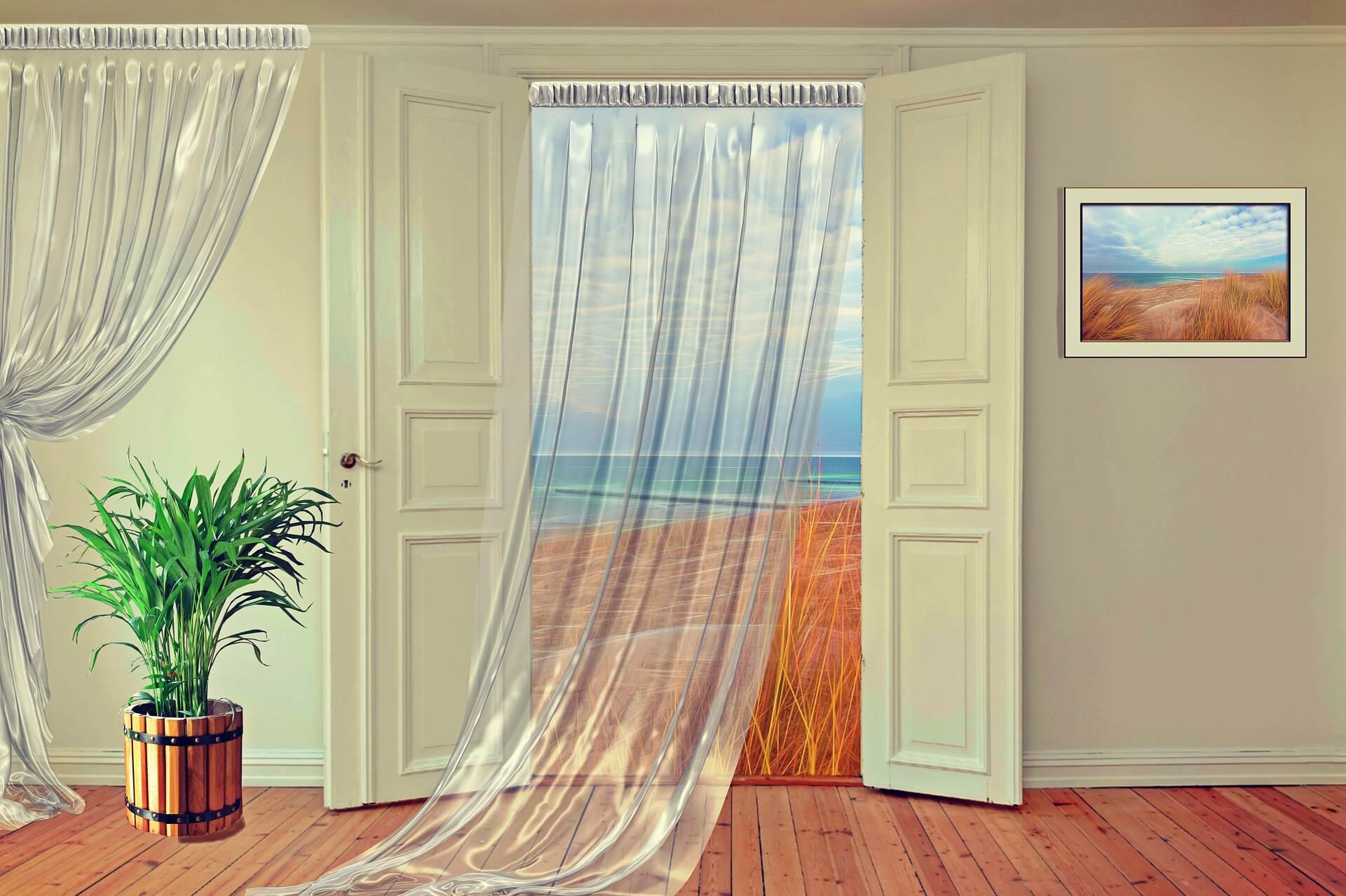 rideau-porte-dentree-transparent