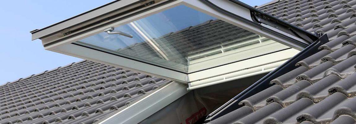 Quand changer ses fenêtres de toit ?