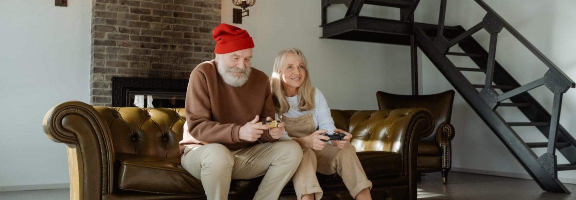 Les clés du bon aménagement intérieur de la maison des seniors