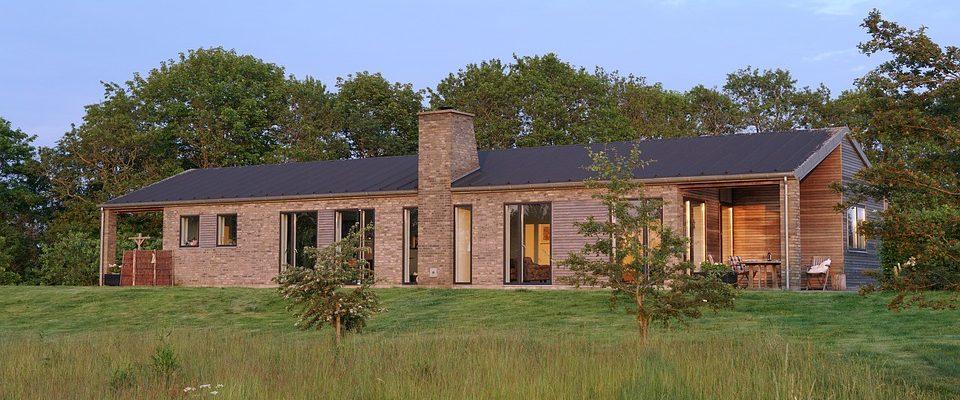 Pourquoi se confier à un maître d'œuvre pour construire une maison individuelle ?
